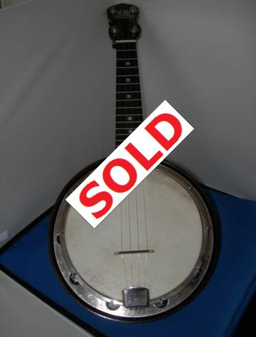 Dallas 'C' uke for sale. Picture 1
