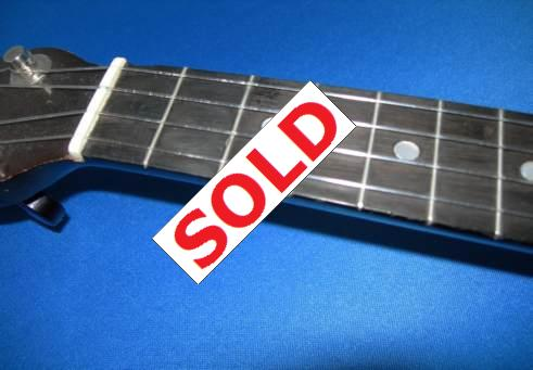 Dallas 'C' uke for sale. Picture 3